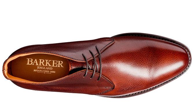Колодка Barker 464