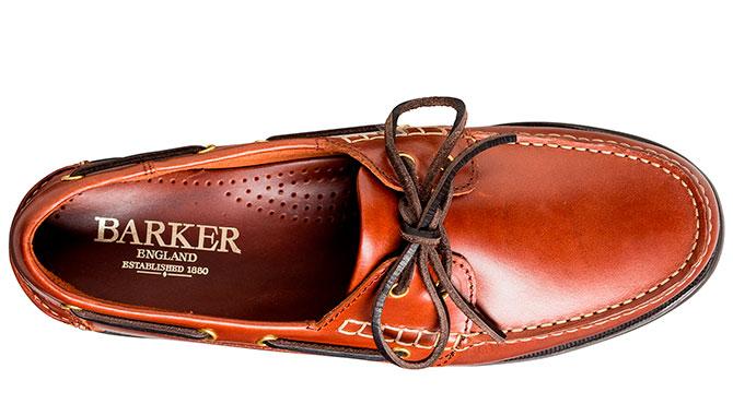Колодка Barker 471
