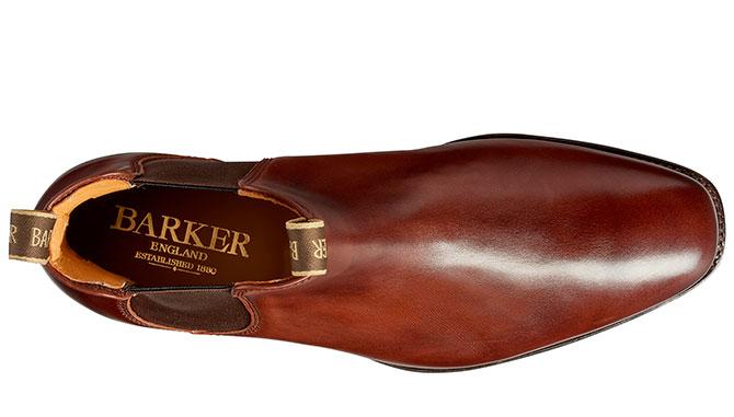 Колодка Barker 486